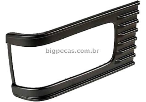 ARO FAROL EM PLASTICO MB 709/712