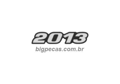 EMBLEMA RESINADO MB 2013