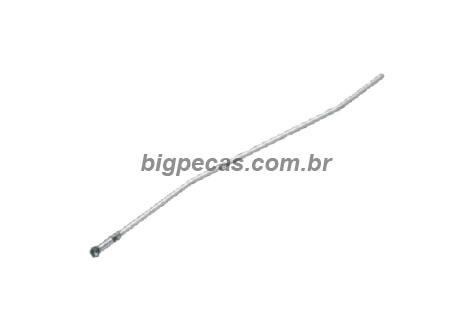BARRA LIMPADOR PARABRISA DIREITO (PEQUENA) MB 1111/1113