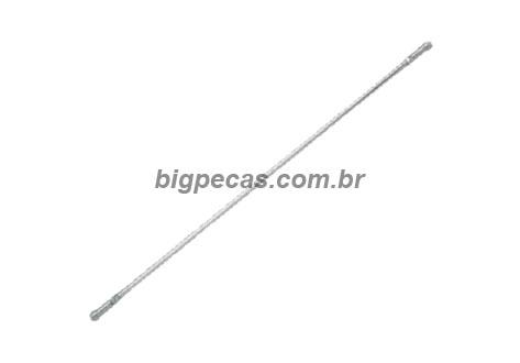 BARRA LIMPADOR PARABRISA ESQUERDO (GRANDE) MB 1111/1113