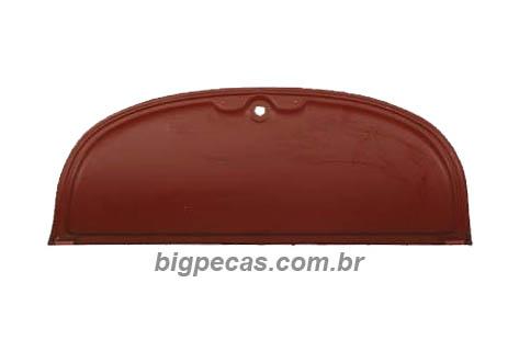 TAMPA PORTA-LUVAS MB 1113/1518 ANTIGO
