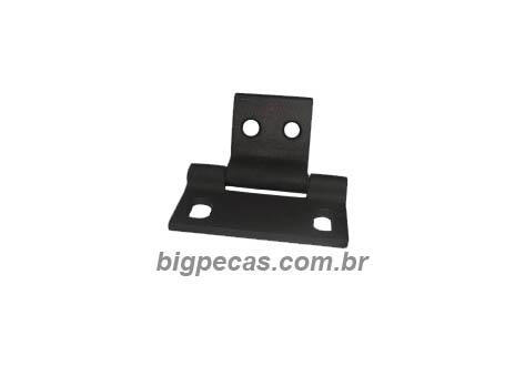 DOBRADIÇA CAPÔ MB 1214/2318 NOVO