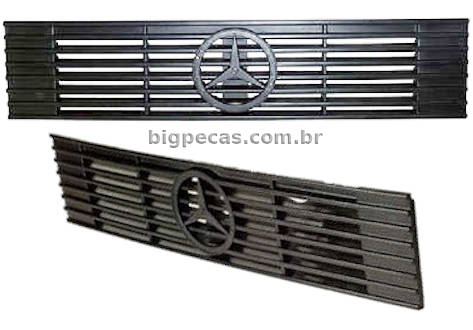 GRADE PLASTICO MB 709/912/914