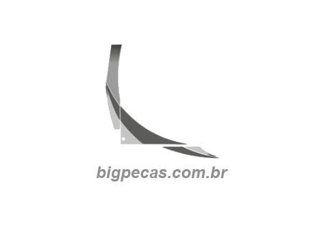 FAIXA CINZA CARGO 2001