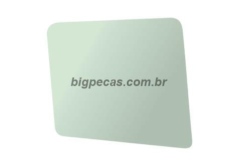 VIDRO PORTA MB 709/1618 (1988 EM DIANTE)