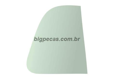 VIDRO QUEBRA-VENTO ESQ/DIR MB 1113