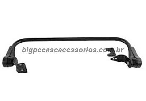 BRAÇO ESPELHO SCANIA 112/113/S4