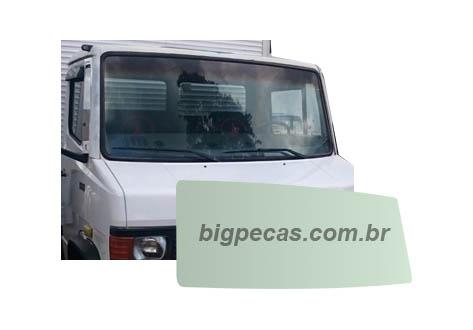 VIDRO PARABRISA MB 709/ 912/ 914/ 1618/ 1620