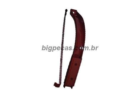 ABRACADEIRA TANQUE 210LT MB 1113