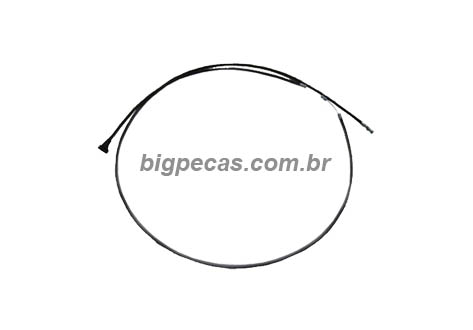 CABO CAPÔ SEM ALAVANCA 60-368 MB 1720/712C/1215C