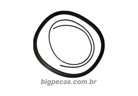 BORRACHA VIGIA (CANTO MENOR) SCANIA 111