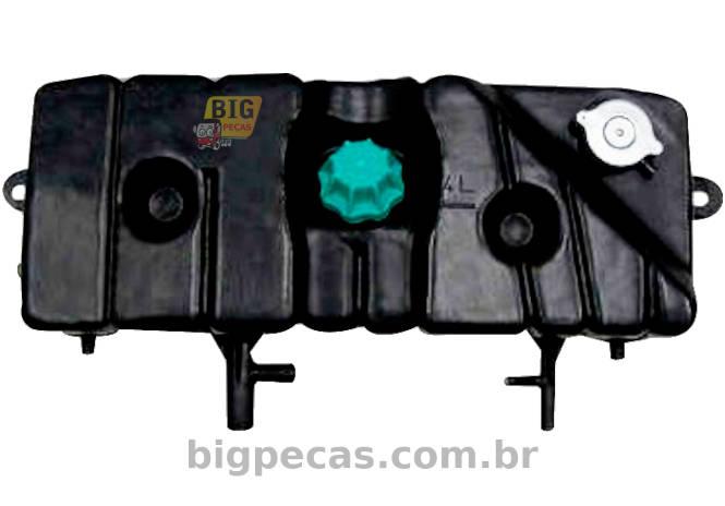 RESERVATÓRIO RADIADOR MB 712C/ 914C/ 1214C/ 1720