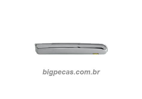 CALHA CHUVA CROMADA MB 1113/1313
