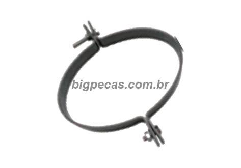 ABRACADEIRA SILENCIOSO MB 1214/1614/1620 (1996 EM DIANTE)