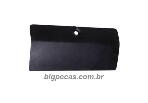 TAMPA PORTA-LUVAS MB 1113/ 1313/ 1518 (1985 EM DIANTE)
