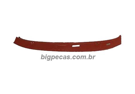 CHAPA INTERNA ITINERARIO TETO MB 1113/1518/AGL
