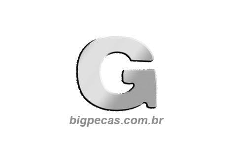 EMBLEMA G SCANIA T/R