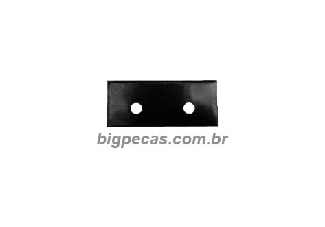 SUPORTE DOBRADIÇA CAPÔ SCANIA 112/113