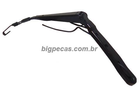 BRAÇO DIANTEIRO PARABRISA SCANIA S4