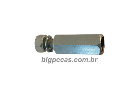 PRISIONEIRO TRAÇÃO MB 608/1218