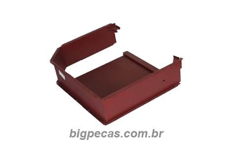 QUADRO ASSENTO BANCO DIREITO MB 1113/ 1313/ 1518/ AGL