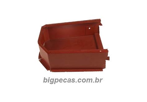QUADRO ASSENTO BANCO ESQUERDO MB 1113/ 1313/ 1518/ AGL