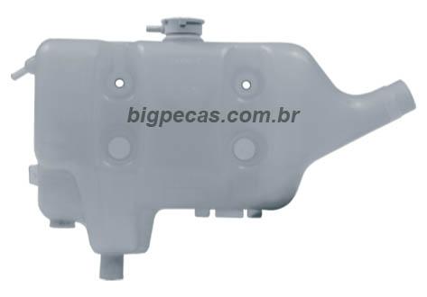 RESERVATÓRIO RADIADOR AGRALE VOLARE A8/ VW 7100/9160