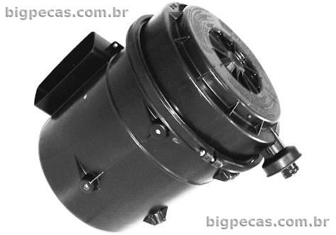 CAIXA FILTRO AR MB 1720/ VW CONSTELLATION