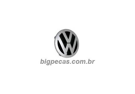 EMBLEMA VOLKSWAGEN DA GRADE VW DELIVERY 8150 (2000 EM DIANTE)
