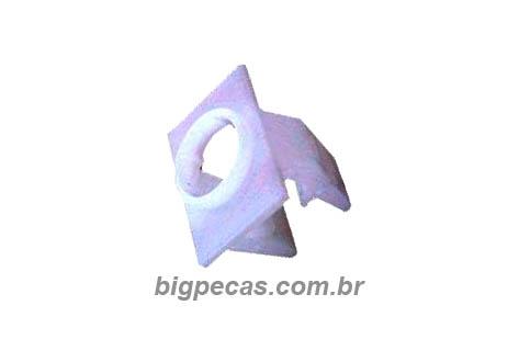 GRAMPO FEMEA REVESTIMENTO PEDAL MB 709/1618