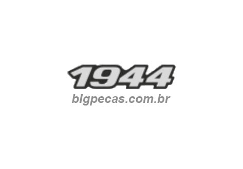 EMBLEMA RESINADO MB 1944