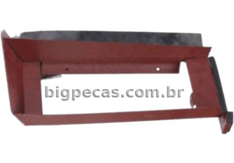 QUADRO DUTO AR MB 1113/ 1313/ 1518/ AGL