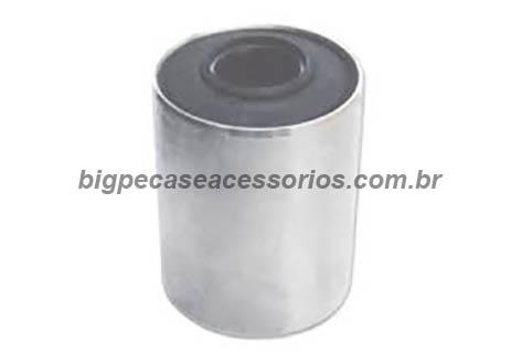 CALÇO DA DOBRADIÇA DA CABINE SCANIA R 112/R113