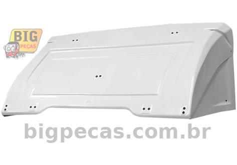 AEROFOLEO EM PLASTICO 3 PARTES MB 709/ 710/ 712/ 914/ 1618/ 1620