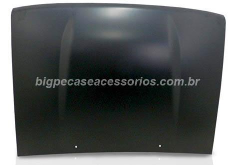 CAPÔ (SAIA DE LATA) HILUX 4X4 (TODAS ATÉ 2001)