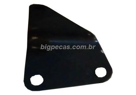 SUPORTE PASSARELA SCANIA R114/R124