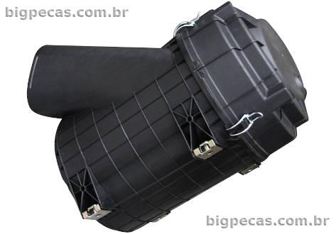 CAIXA FILTRO AR (COM TAMPA) SCANIA S4