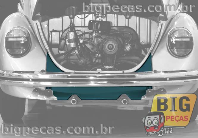 SAIA TRASEIRA FUSCA 1300/1600 (1970 EM DIANTE)