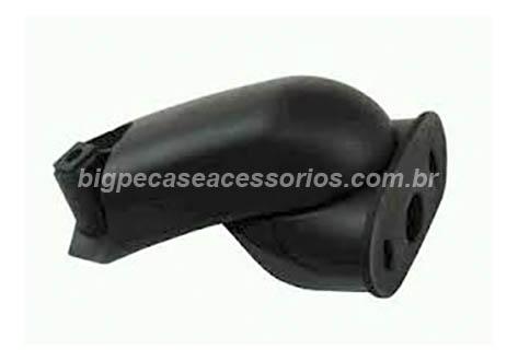 BRAÇO INFERIOR ESPELHO ESQUERDO SCANIA S4/S5