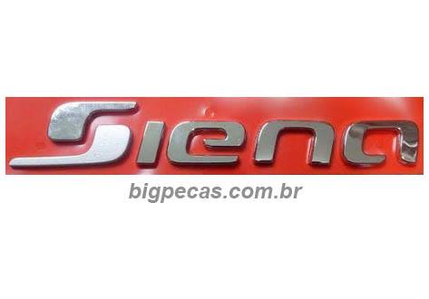 EMBLEMA SIENA (2011 EM DIANTE)