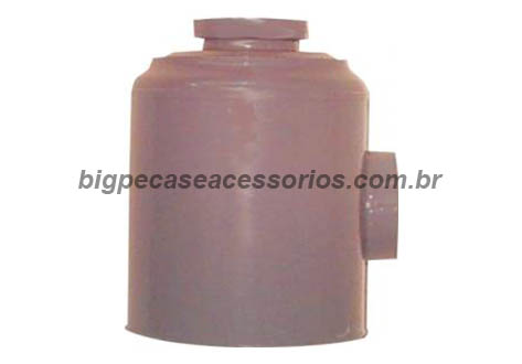 CAIXA FILTRO AR SCANIA 112/113 T/R