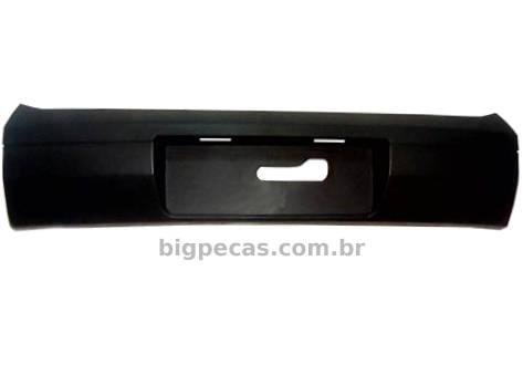 PARACHOQUE TRASEIRO CENTRAL SAVEIRO G5/G6