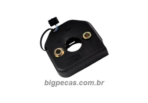 FECHADURA CABINE BASCULANTE MB ATEGO