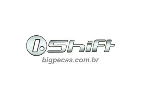 EMBLEMA ISHIFT VOLVO FH (2010 EM DIANTE)