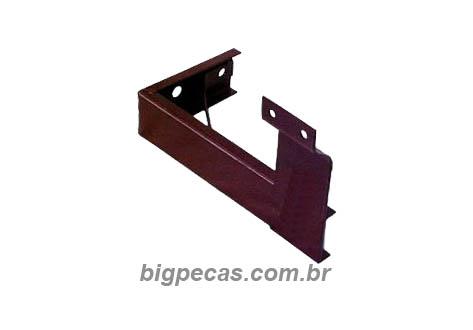 SUPORTE PLACA/LANTERNA TRASEIRA DIR MB 1113 F 05