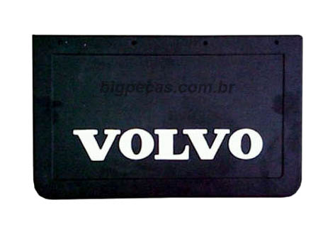 PARABARRO DIANTEIRO 510X310MM VOLVO FH/NH