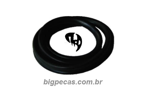 BORRACHA VIGIA SCANIA T112