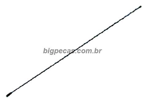 ANTENA TETO S10/ BLAZER/ SCANIA S4/S5