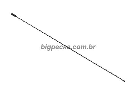 ANTENA TETO (HASTE) F250/F350/F4000