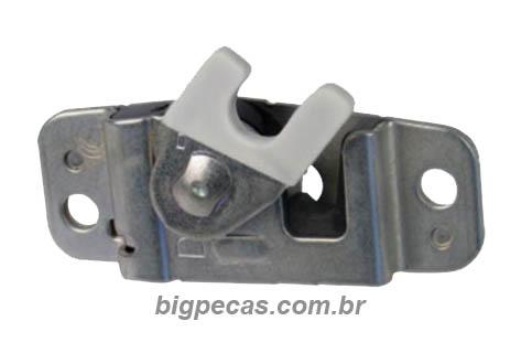 FECHADURA PORTA LATERAL/TRASEIRA DUCATO/JUMPER/BOXER
